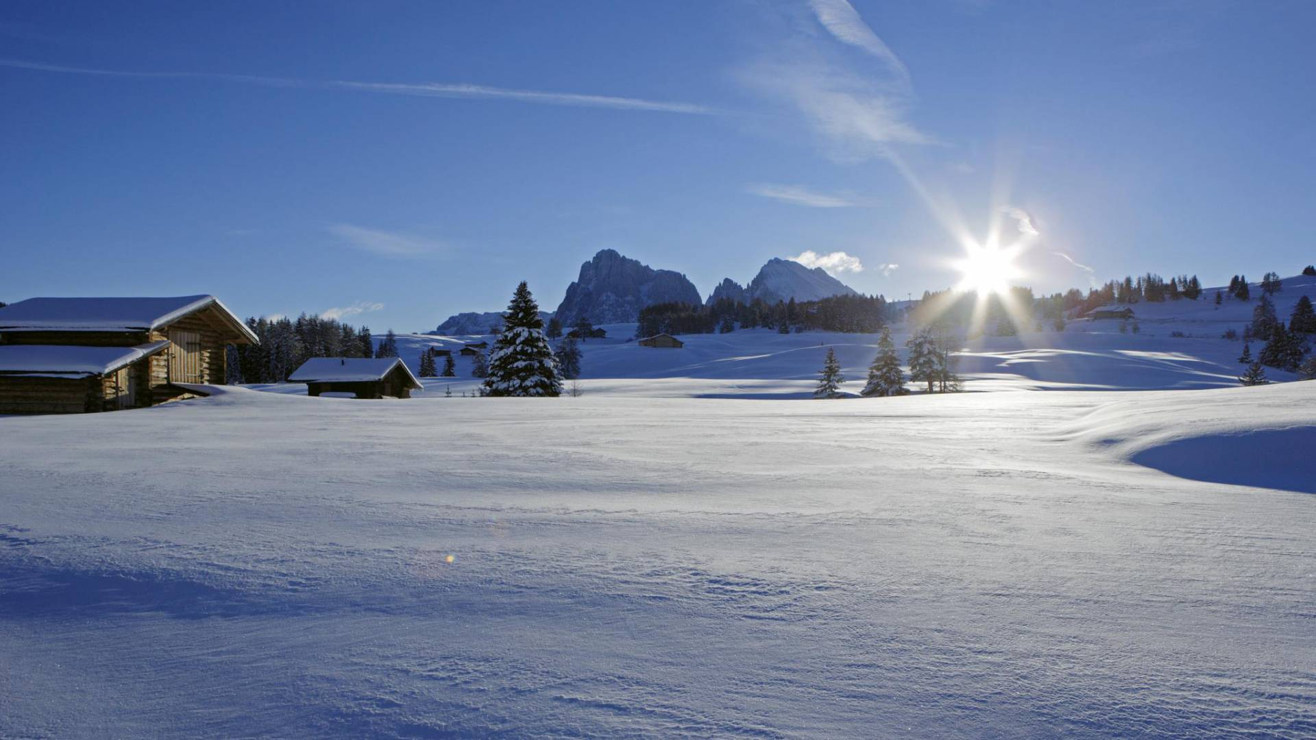 Ski holiday in the Quellenhof A winter fairy tale in the 5 star resort