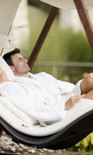 Adults only Wellnessurlaub im Quellenhof Resort