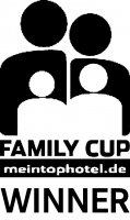 Logo Family Cup Winner